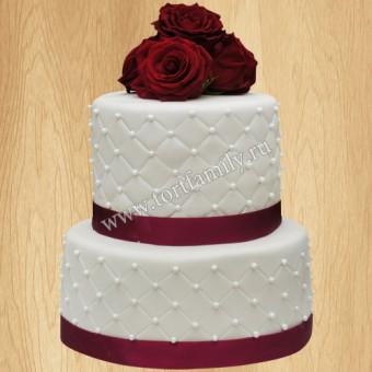 Торт №: S1162