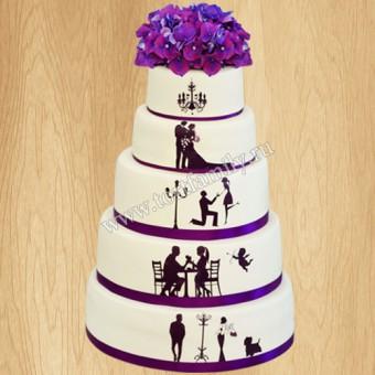 Торт №: S1164