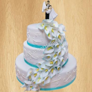 Торт №: S1165