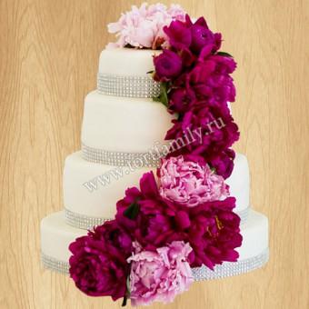 Торт №: S1167