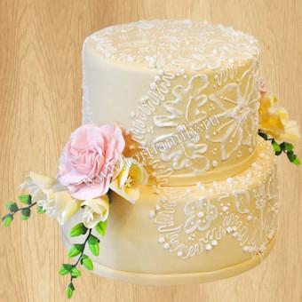 Торт №: S117