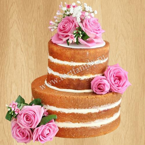 Торт №: S1174