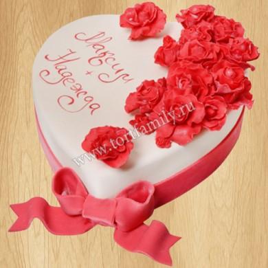 Торт №: S1176