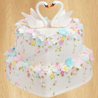 Торт №: S1178