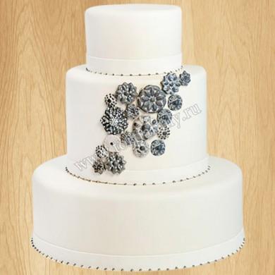 Торт №: S118