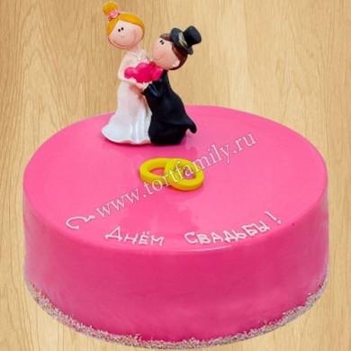 Торт №: S1180