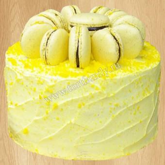 Торт №: S120