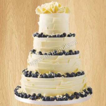 Торт №: S121