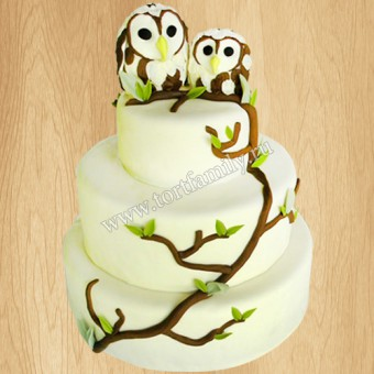 Торт №: S123