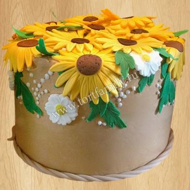 Торт №: S1234