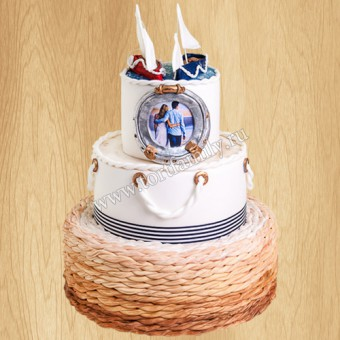 Торт №: S125