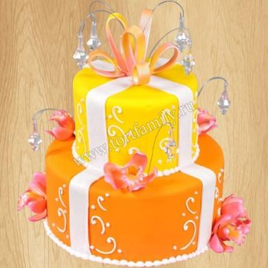Торт №: S1252
