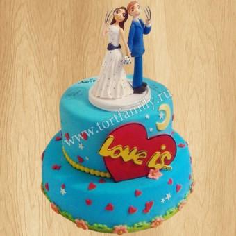 Торт №: S1257