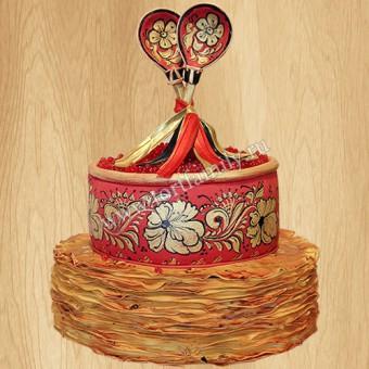 Торт №: S1265