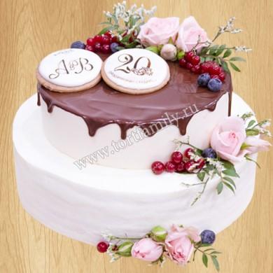 Торт №: S1271