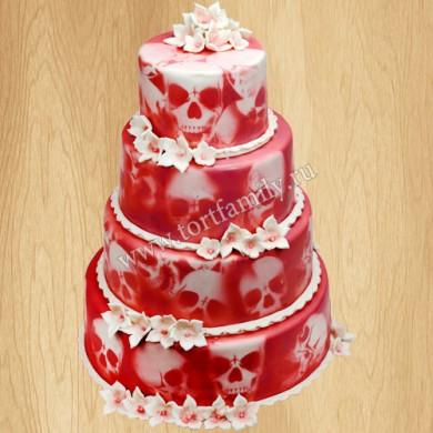 Торт №: S1289
