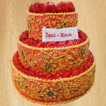 Торт №: S1298