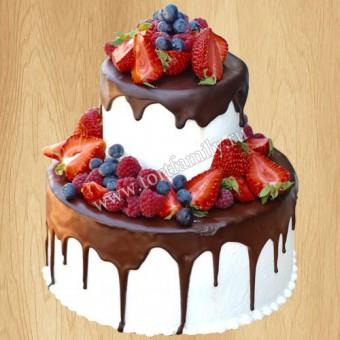 Торт №: S130