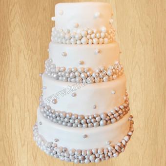 Торт №: S131