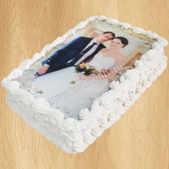 Торт №: S1312