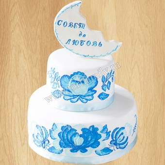 Торт №: S1314