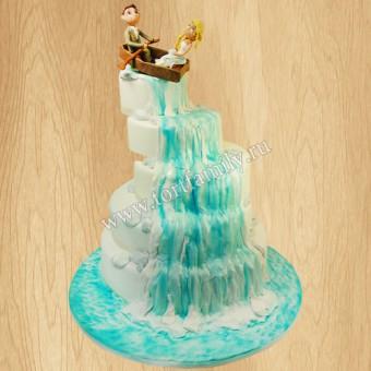 Торт №: S132