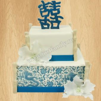 Торт №: S1321