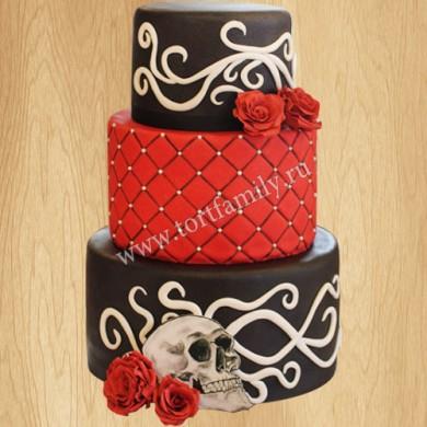 Торт №: S1328