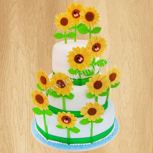 Торт №: S133