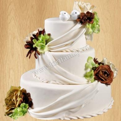 Торт №: S1334