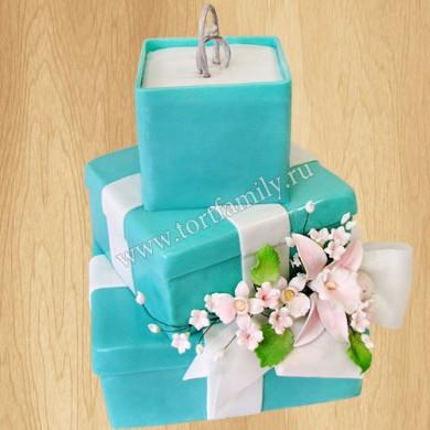 Торт №: S1340