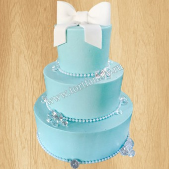 Торт №: S1344