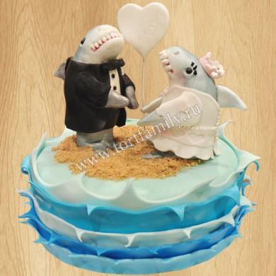 Торт №: S135