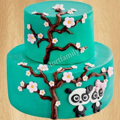 Торт №: S1350