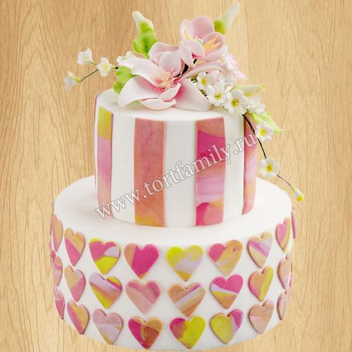 Торт №: S1351