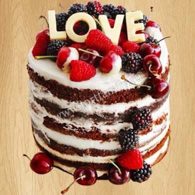 Торт №: S1357