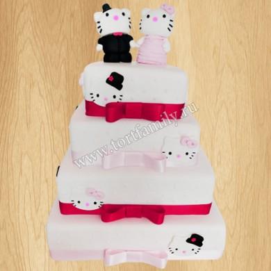 Торт №: S136