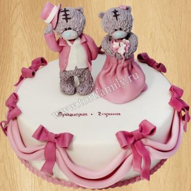 Торт №: S1363
