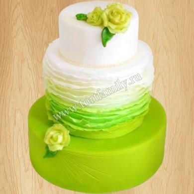 Торт №: S1364