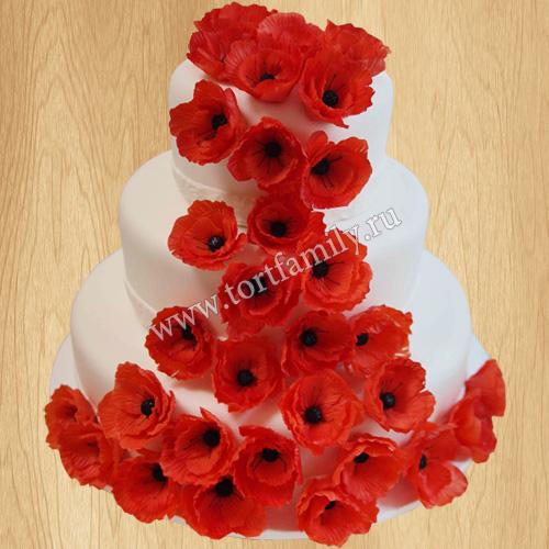 Торт №: S1365