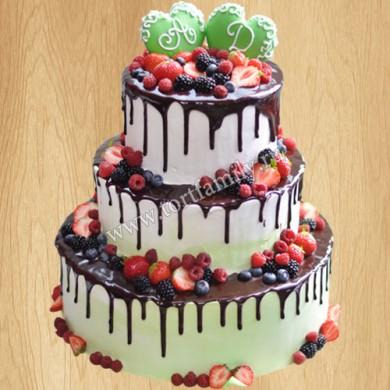 Торт №: S1367