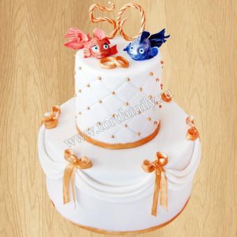 Торт №: S137