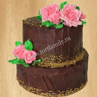 Торт №: S1372