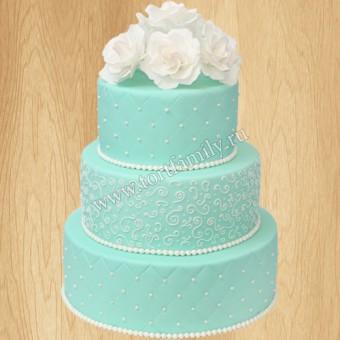 Торт №: S1375