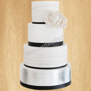 Торт №: S138
