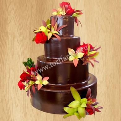 Торт №: S142
