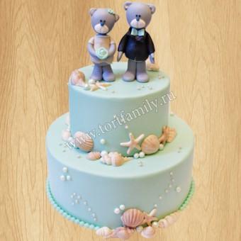 Торт №: S145