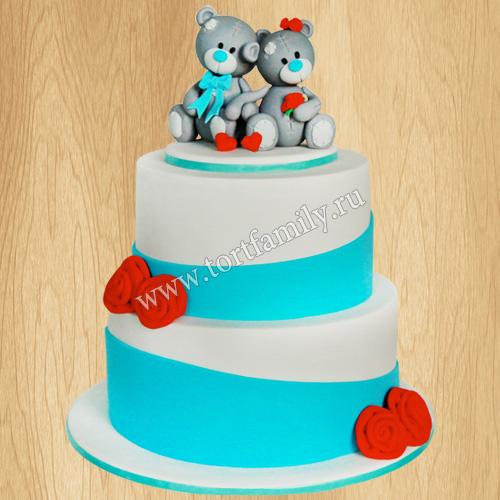 Торт №: S15