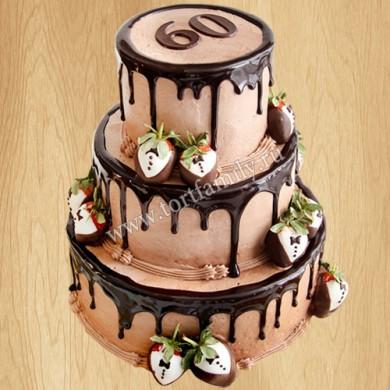 Торт №: S155