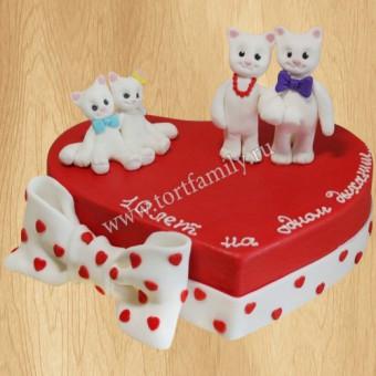 Торт №: S156